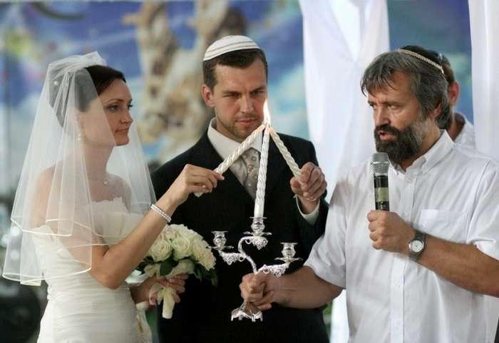 Как я чуть не опозорился на еврейской свадьбе