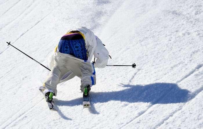 Досадные недоразумения с костюмами спортсменов на Олимпийских играх