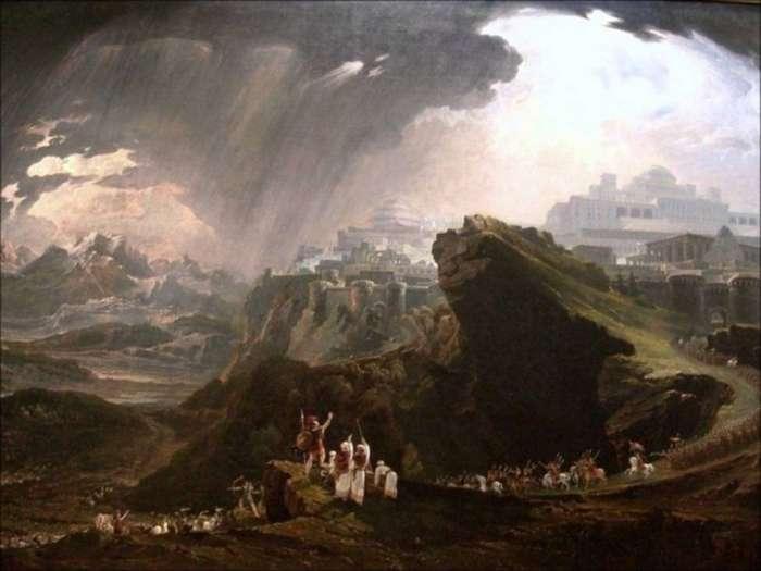 Кто написал Библию? Исторические свидетельства