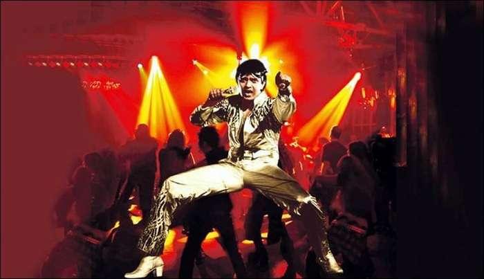 Что стало с исполнителем главной роли в знаменитом -Танцоре диско--15 фото + 3 видео-