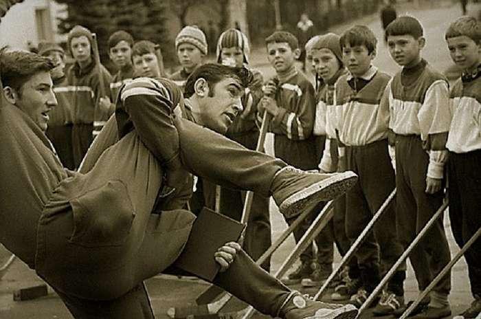 Легенда номер 11. Анатолий Фирсов был -универсальным солдатом- хоккея-11 фото-