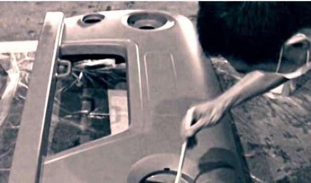 9 интересных фактов об УАЗ -Буханке-, о которых мало кому известно-37 фото-