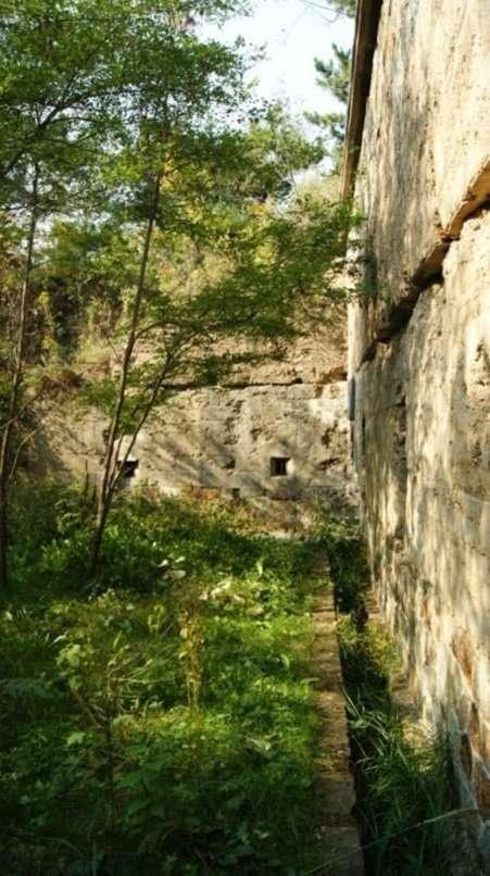 Китайский город русской славы. Часть 7. Форты крепости Порт-Артур-45 фото-
