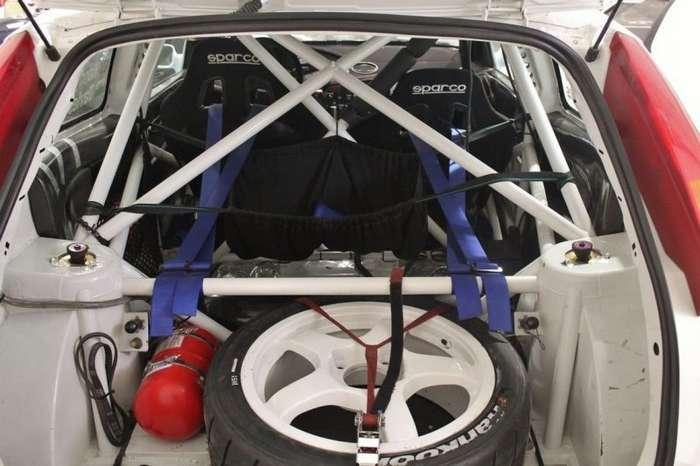 Ford Focus WRC Колина Макрея уйдет с молотка-12 фото + 1 видео-