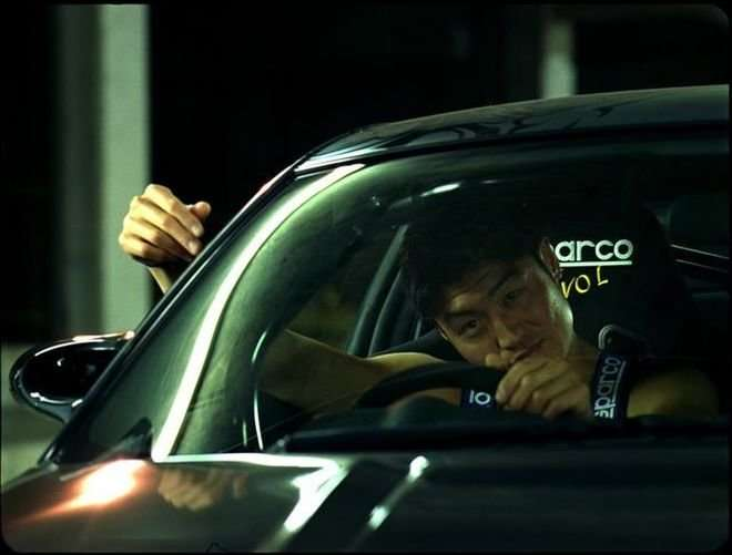 В Великобритании продают Nissan из фильма -Тройной форсаж: Токийский дрифт--19 фото + 1 видео-