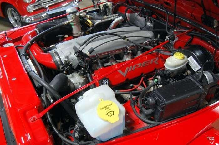 Сердце гадюки в теле ковбоя: необычный гибрид Jeep и Dodge-36 фото-