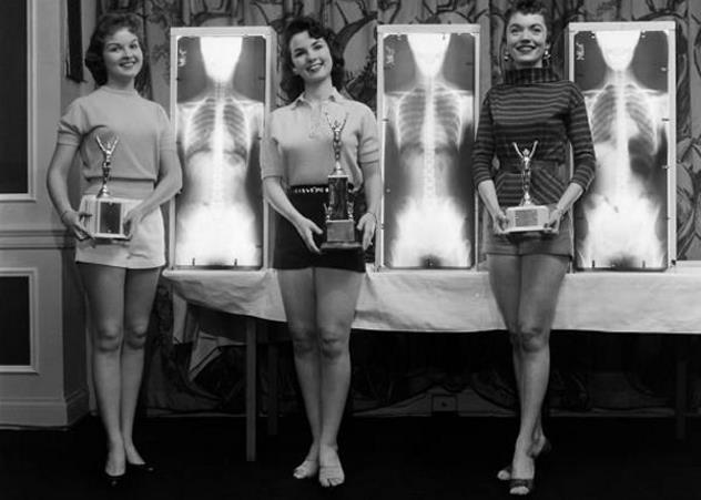 Несколько конкурсов красоты, которые доказывают безграничность людской фантазии-16 фото-