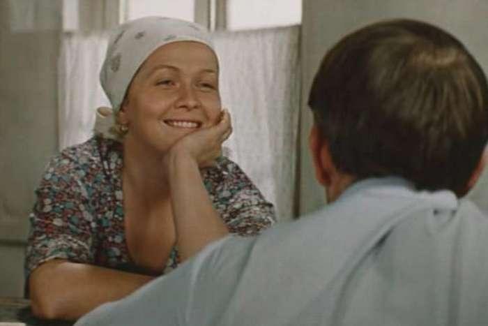 5 интересных фактов о фильме -Вас ожидает гражданка Никанорова--6 фото-