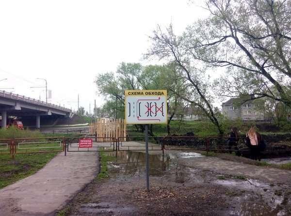 Впечатления переехавшей в Россию киевлянки от жизни в Тамбове-20 фото-