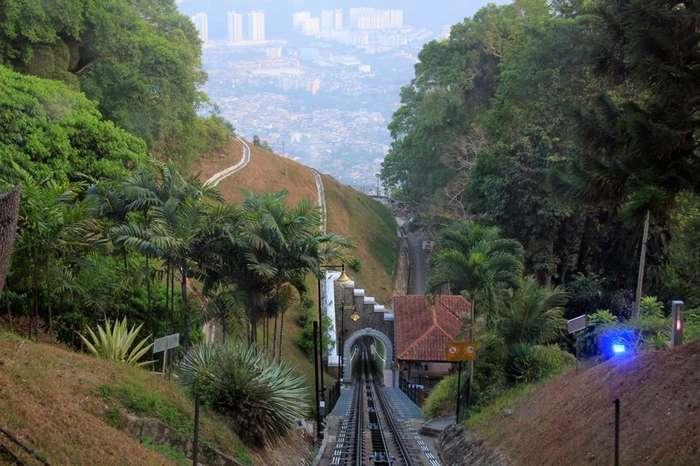 Большое путешествие по Юго-Восточной Азии-66 фото-