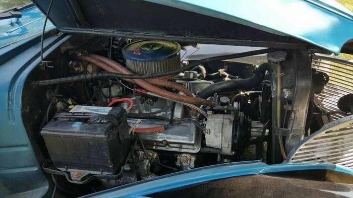 Транспортное средство собранное из компонентов 28 различных автомобилей-6 фото-