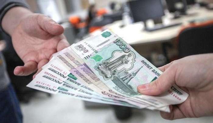 От россиян потребовали вернуть все деньги, снятые перед банкротством банков-1 фото-