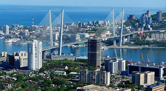 Города России. Происхождение названий-26 фото-