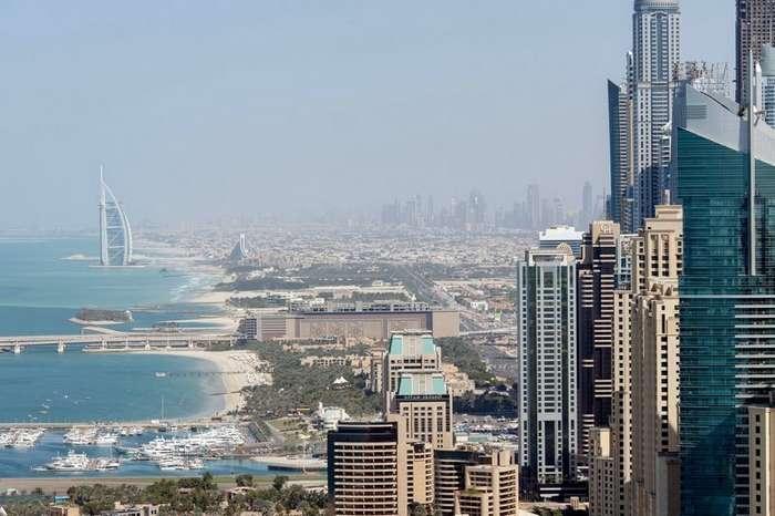 Он ругнулся в Instagram, и за это суд Дубая приговорил его к 7 годам тюрьмы-8 фото-