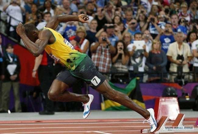 12 интересных фактов о спорте-9 фото-