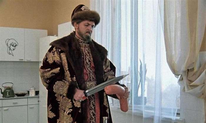 Исторические факты в фильме -Иван Васильевич меняет профессию--12 фото-