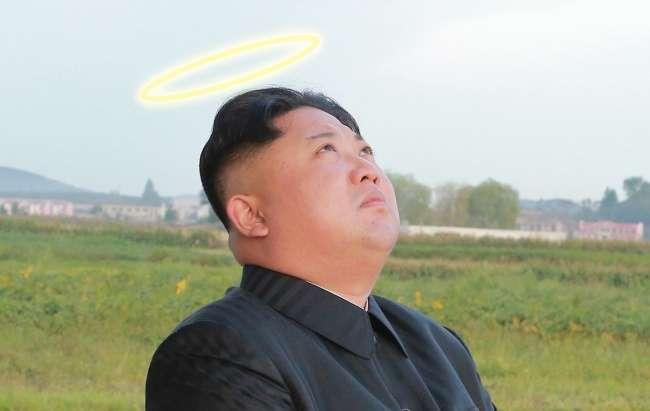 11странноватых фактов оКим Чен Ыне, которые мало кто знает