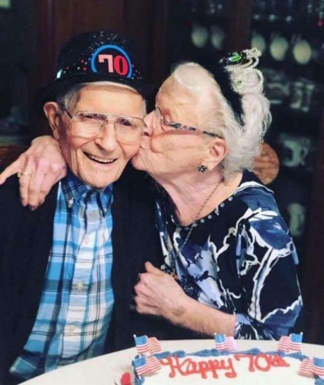 20пар, которые опровергли теорию отом, что любовь живет только 3года