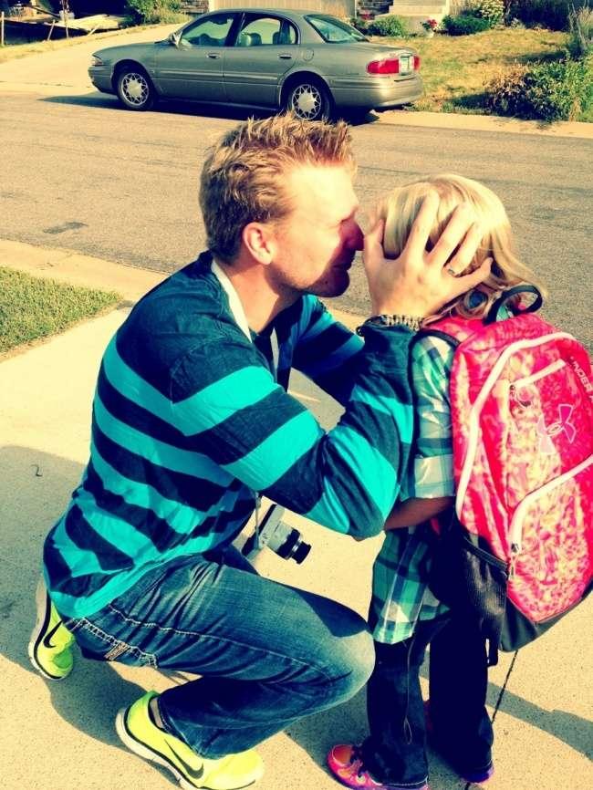 20доказательств, что лучший друг девочки— это папа