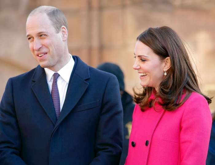 В честь кого назовут девочек-двойняшек герцог и герцогиня Кембриджские