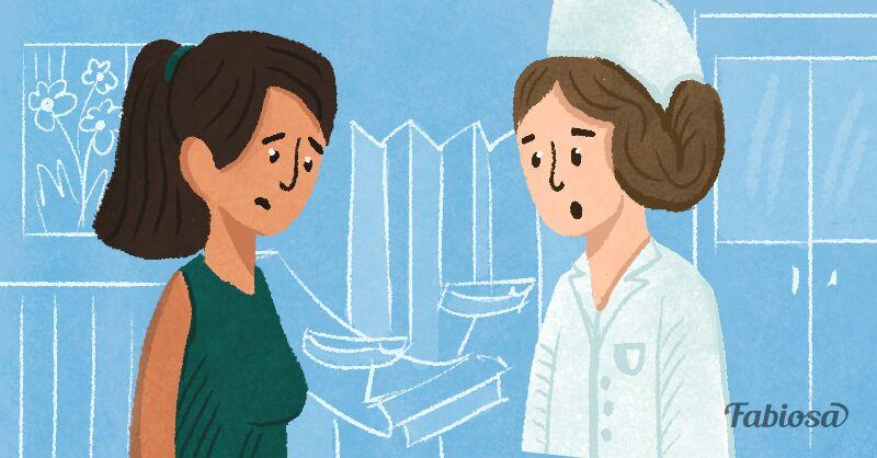 Беременности нет, а тест положительный: 15 причин, почему так бывает