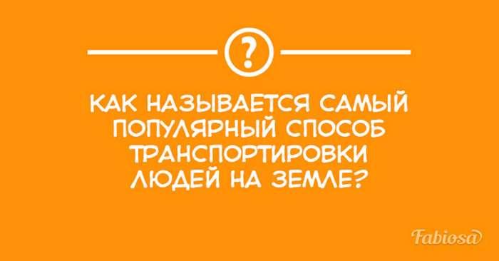 3 загадки с подвохом, чтобы размять мозги