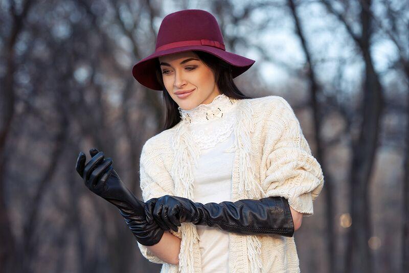 7 привычек женщин, которые всегда выглядят потрясающе