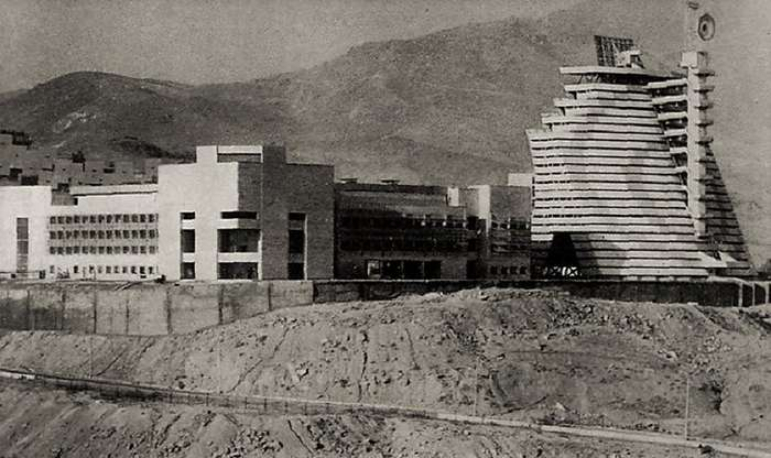 Объект по имени -Солнце-: жизнь и судьба единственного советского гелиокомплекса-43 фото-
