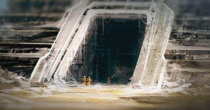 От Шотландии до Турции: 12000-летние подземные туннели абсолютно реальны-5 фото-