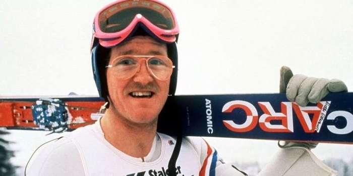 Как попасть на Олимпиаду, если ты не сильнейший спортсмен мира-7 фото + 6 видео-