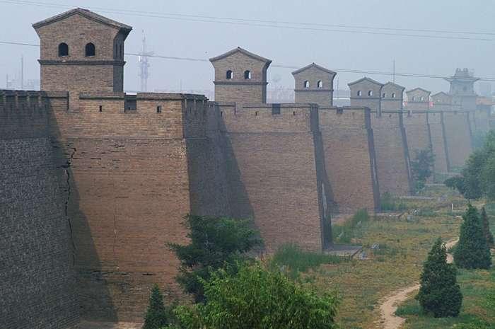 Места, где можно спрятаться в случае зомби-апокалипсиса-38 фото-