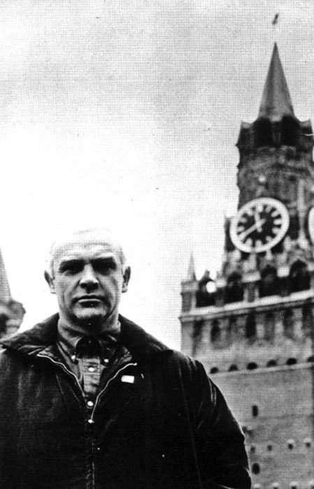 Звёзды зарубежного кино, снимавшиеся в СССР-13 фото-