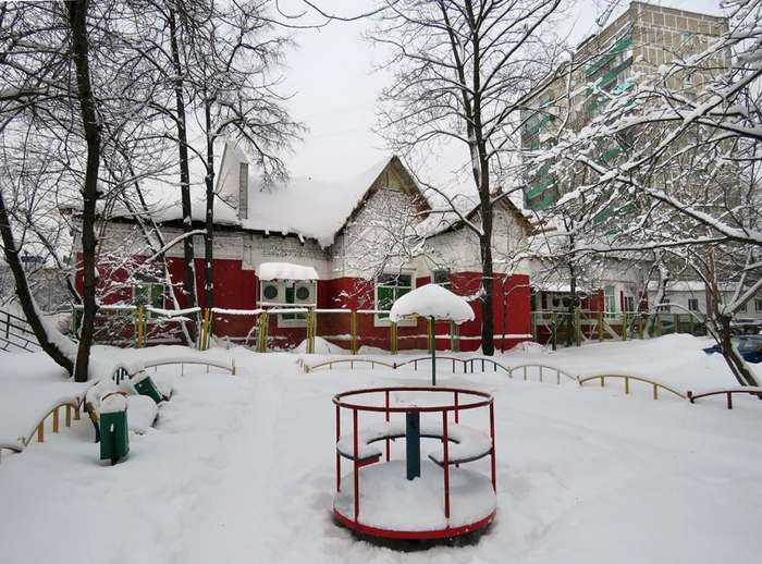Лети, ракета! Москва - Нахабино - Николо-Урюпино - Москва-56 фото + 1 видео-