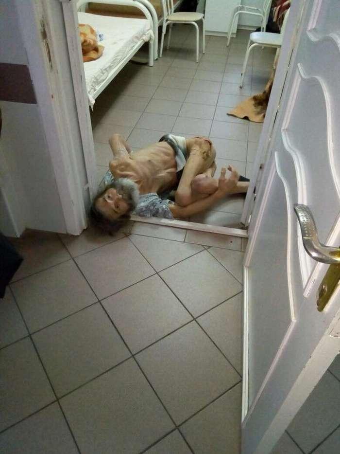 Судьба пожилого пациента из Новороссийска ужаснула интернет-2 фото-