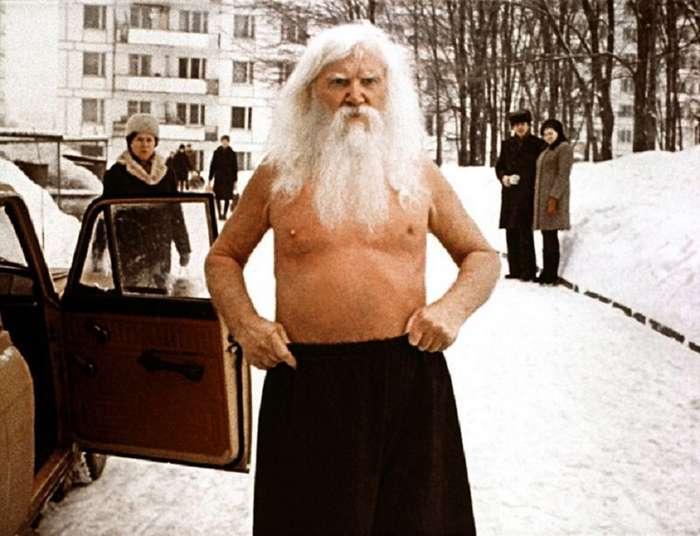 Эксперимент Порфирия Иванова длиною в жизнь-12 фото-