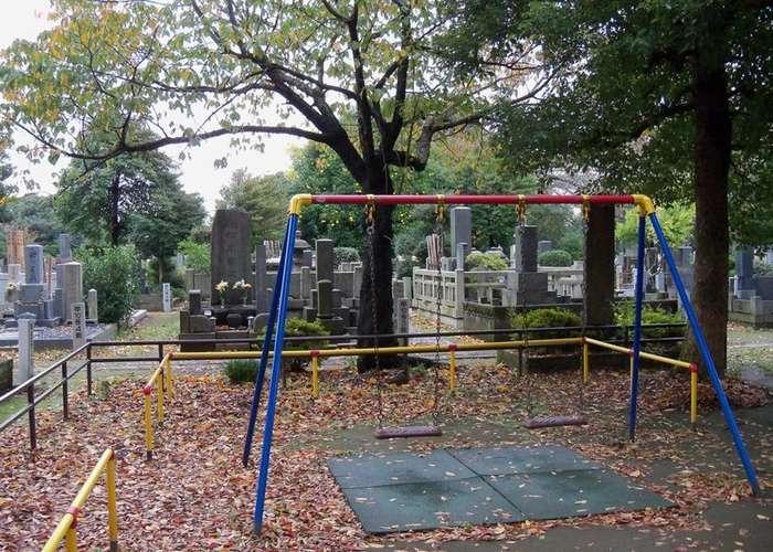 Эти детские площадки - настоящий ночной кошмар всех родителей-15 фото-