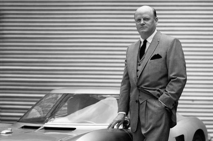 Десять самых великих автомобильных дизайнеров-20 фото-