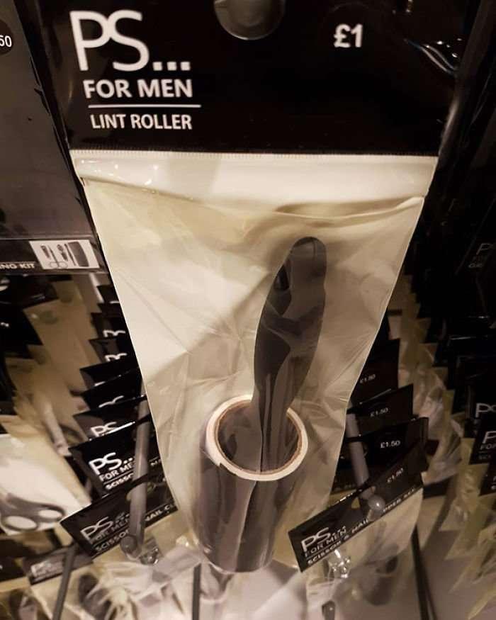 50 товаров, бесмысленно разделенных на мужские и женские-35 фото-
