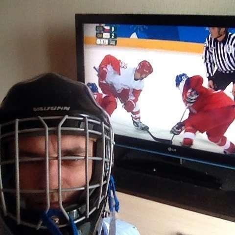 Мужики, спасибо за праздник: реакция соцсетей на победу сборной России по хоккею над чехами-23 фото-