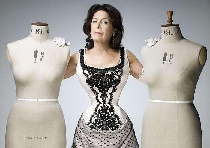 Страшно красивые: самые -стройные- женщины-10 фото-
