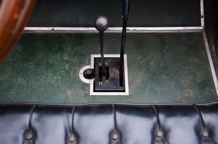 Тест-драйв Studebaker SD Four 1915 года-20 фото-