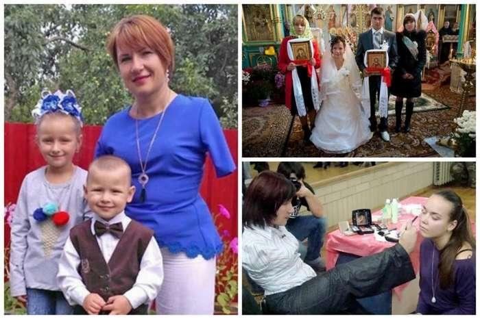Мини-люди, мини-мамы, мини-жизнь-19 фото-