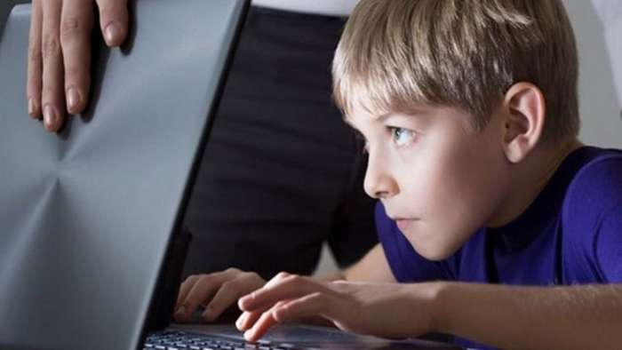 О детской компьютерной зависимости-1 фото-