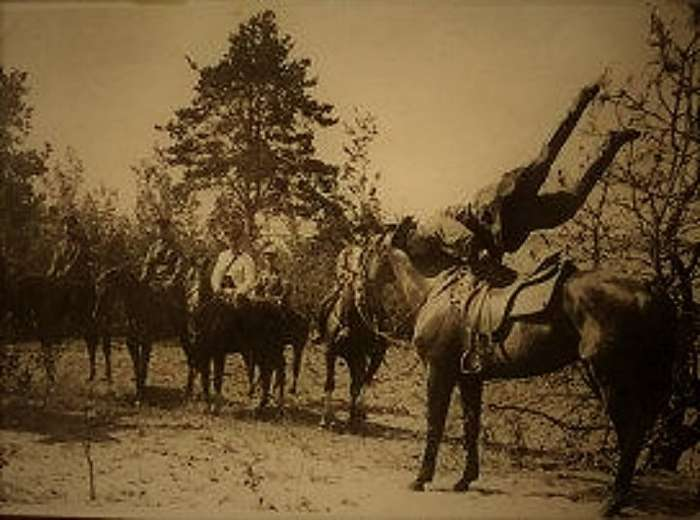 Загадки войны: зачем генерал Доватор стер с лица земли Оршу-Товарную-10 фото-