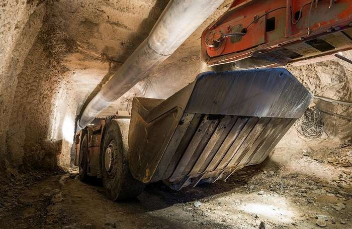 Алмазодобыча в России-20 фото-