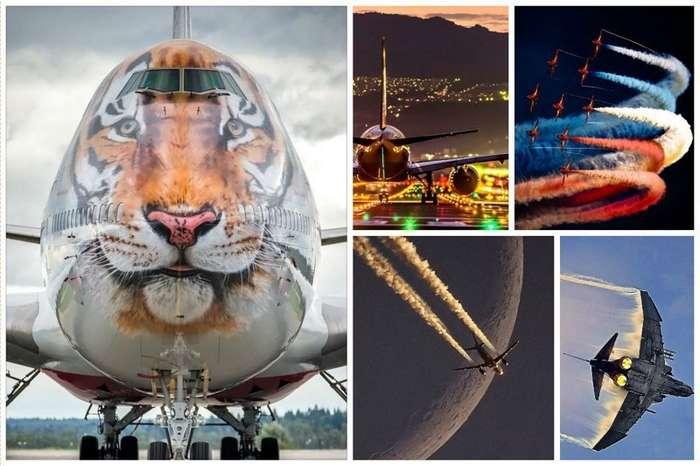 Картинки для понедельничной бодрости и стремлению к новым высотам-47 фото-