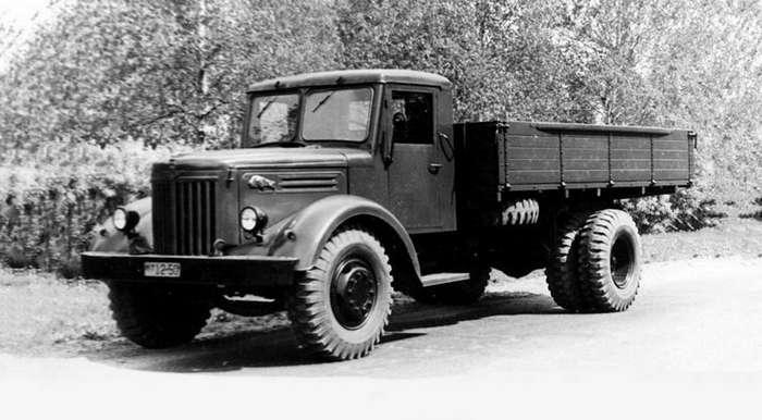 Почему в СССР не были популярны дизели-10 фото-
