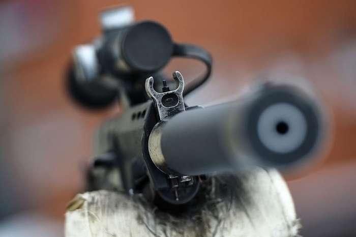 Стрелковое оружие спецподразделений России-17 фото-