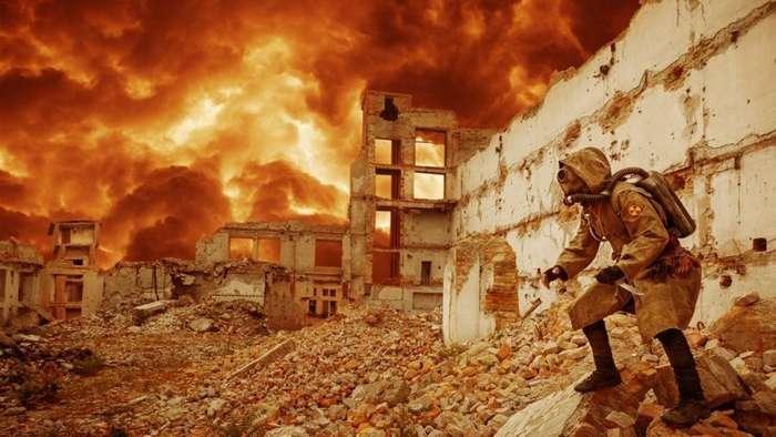 Вот почему паника опаснее любого конца света-1 фото-