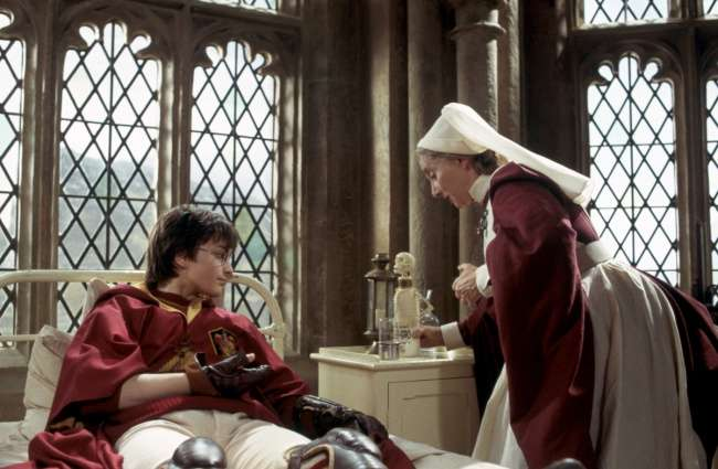 Пройдите наш тест иузнайте свою магическую профессию вмире Гарри Поттера